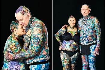 FWD-Life-Senior-Citizen-Swag-Meet-the-world_s-most-tattooed-couple-who-senior-citizens-2